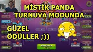 MİSTİK PANDA İLE TURNUVA MODU - KAFA TOPU 2 (HEAD BALL 2)