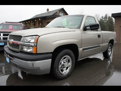 2003 chevy silverado 1500 single cab at kolenberg motors. Black Bedroom Furniture Sets. Home Design Ideas