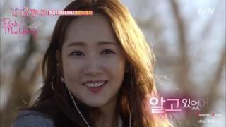 Sweetheart in your ear - ep 7 - Park Min Young - Lee Joon Gi: Hồng Sâm gọi tên Min Young