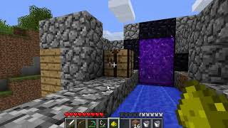 minecraft 1 13 dupe glitch