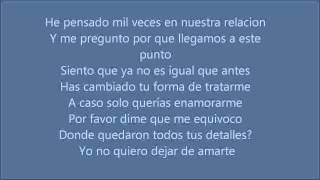 YA NO ES IGUAL Bamby Ds & Shady DS ft Manhy & Remik (Letra)