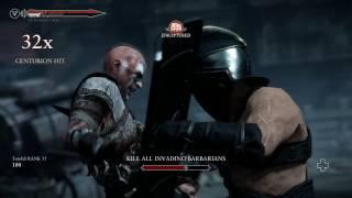 Ryse Son of Rome: Market - Solo (PC)