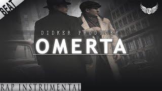 Emotional Orchestral Mafia HIPHOP BEAT INSTRUMENTAL - Omerta