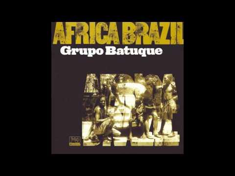 Grupo Batuque - Taruma