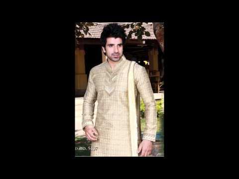 Indian Stylish Kurta For Men
