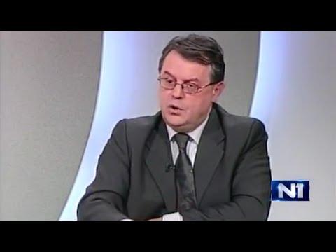 N1 Portret: Nebojša Čović