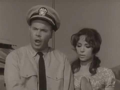 McHale's Navy   S04E08   Voltafiore Fish Fry