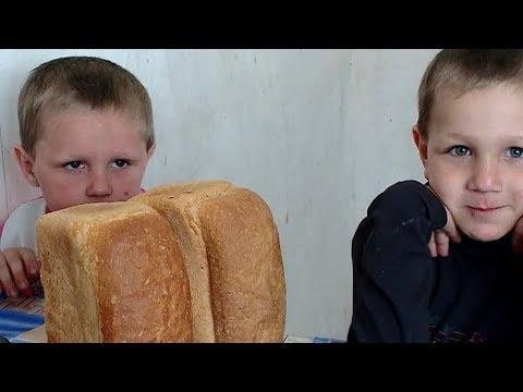 Дом для семьи с 12 детьми построили в Усть-Лабинском районе Кубани