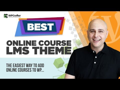 Best LMS Theme To Add Online Courses To Your Website With LifterLMS & Astra