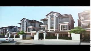 "Chip Mong Land TV Commercial ""The Park Land Sen Sok"" Project"