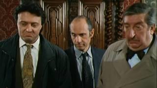 Нестор Бурма сезон 3 серия 1 Человек благородного происхождения 1995
