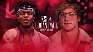KSI vs. Logan Paul - James Culverhouse Trailer