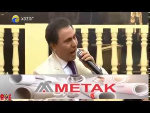 Sabir Eliyev mugam popuri canli ifa -5-de 5   2016
