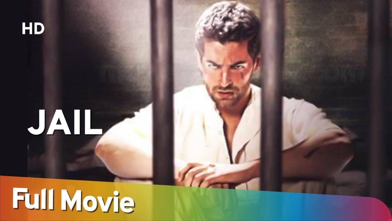 Download Jail (2009) | Neil Nitin Mukesh | Manoj Bajpayee | Mugdha Godse | Latest Bollywood Movie