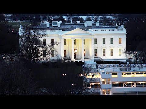 WHITE HOUSE LIVE CAM - Washington D.C. | USA | EarthTV®