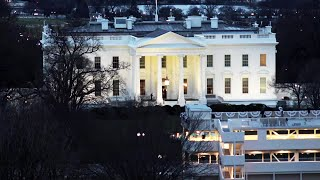 WHITE HOUSE LIVE CAM - Washington D.C. | USA | earthTV®