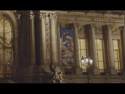 George Desvallières, la peinture corps et âme. Visite 2 exposition Petit Palais, printemps 2016