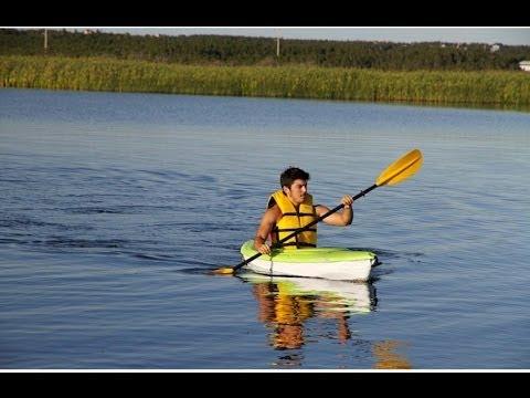 Pelican Pursuit 80 Kayak Youtube