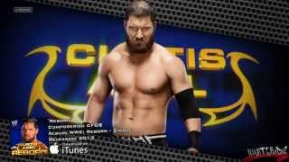 "WWE [HD] : Curtis Axel 11th Theme Song - ""Reborn"" (iTunes Release) + [Download Link]"