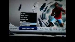 Como Poner la Liga de Ascenso en FIFA 13 (2/2)