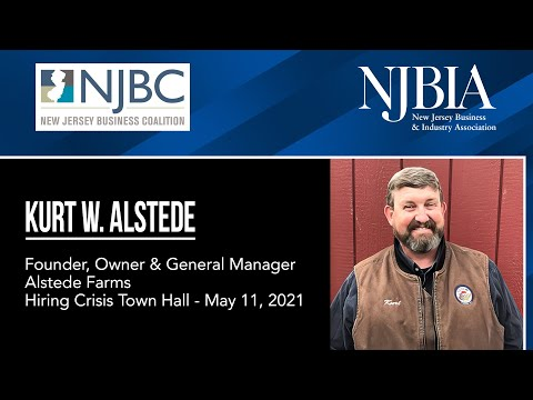 NJBC Town Hall: Farmers Weigh in on NJ Hiring Crisis, Warn of Higher Produce Prices