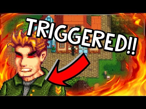 15 THINGS THAT I FOUND ANNOYING IN STARDEW VALLEY!