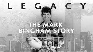 Legacy: The Mark Bingham Story | Full Documentary | World Rugby Films