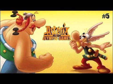 Прохождение Asterix & Obelix XXL часть 15, Рим [Финал].