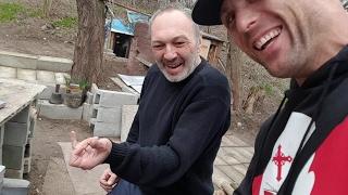 Psychopat vs Jirka lže!!!Proč???Dozvíte se v další BRUTÁLNÍM VIDEU!!! 1 díl thumbnail