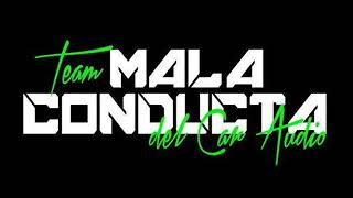 Tego Calderon Team Mala Conducta Dj Harold Vargas
