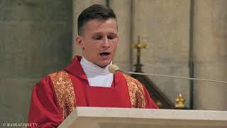 Liturgia Męki Pańskiej 2019   Modlitwa wiernych