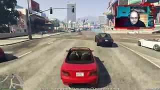 NoThx playing GTA V EP03