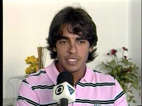 Entrevista de Junior Dutra para Leonardo Zanotti