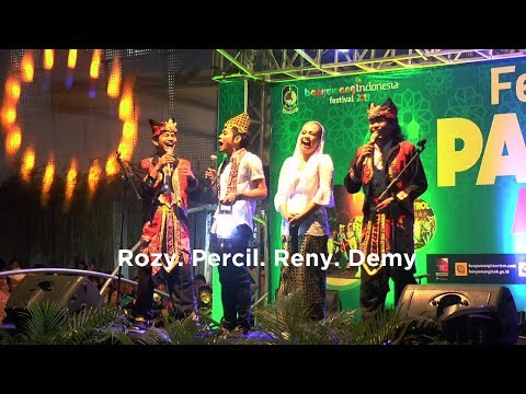 Festival Patrol Banyuwangi 2018: Peserta Terheboh [All Video]