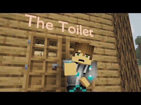The Toilet (Minecraft Animation) - ToberFilm