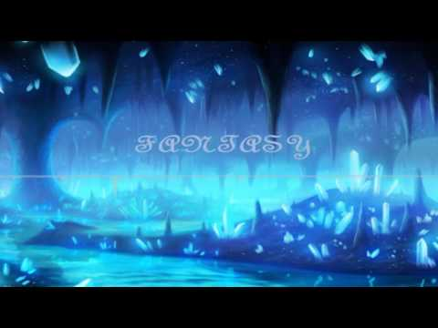 Fantasy - Magic fairytale airy background instrumental music
