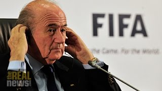 FIFA Head Reelected Despite Unprecedented Corruption Scandal