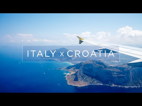Lost in Europe  Italy, Sicily and Croatia
