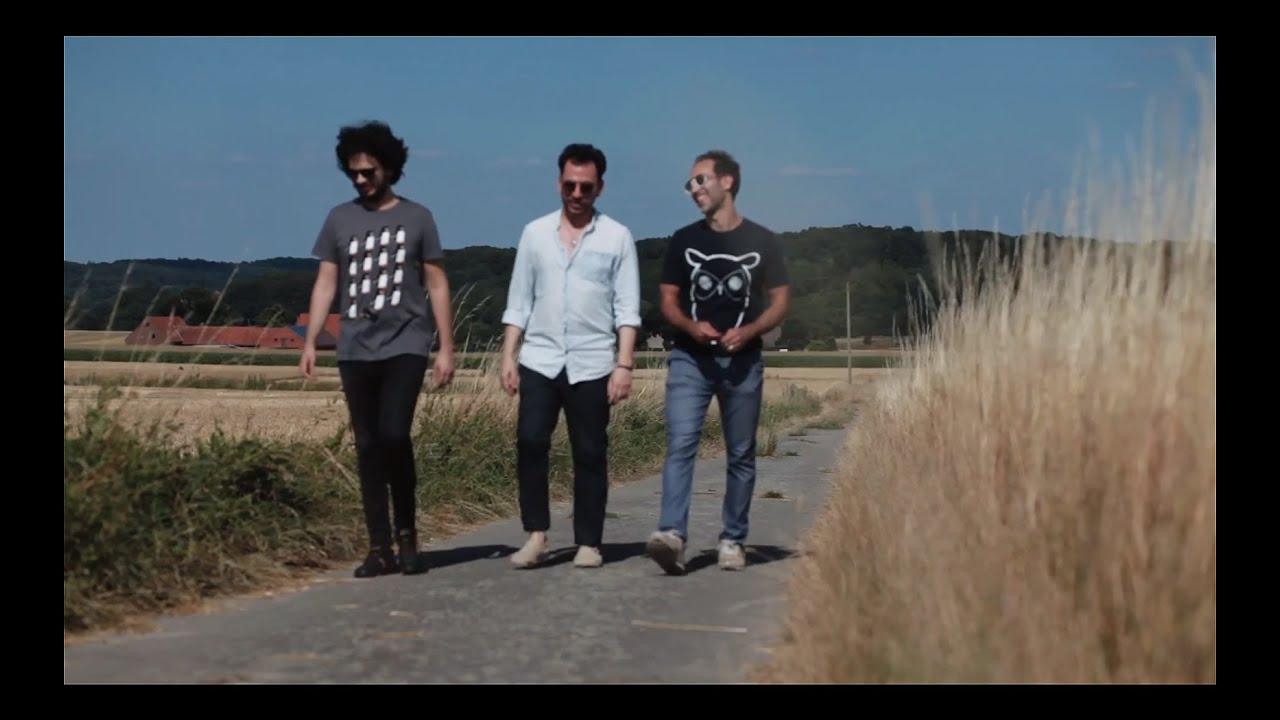 Omer Klein Trio - Radio Mediteran