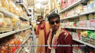 PICKELMORE - CURRY SHOP FEAT. RGK (Thrift Shop Parody Macklemore)