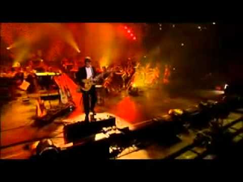 Mike Oldfield - Tubular Bells - Live - 2006
