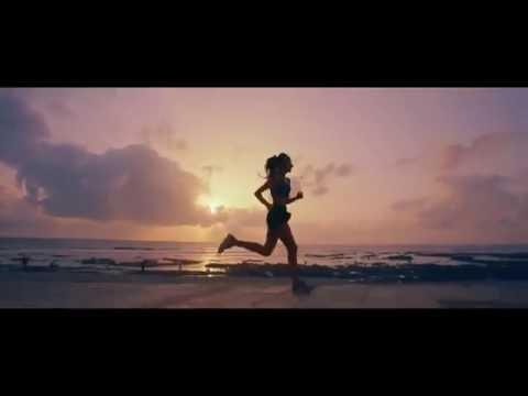 Deepika Padukone's sports avatar in Nike Advert