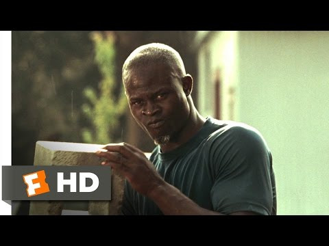 Never Back Down (7/11) Movie CLIP - Training With Roqua (2008) HD poster