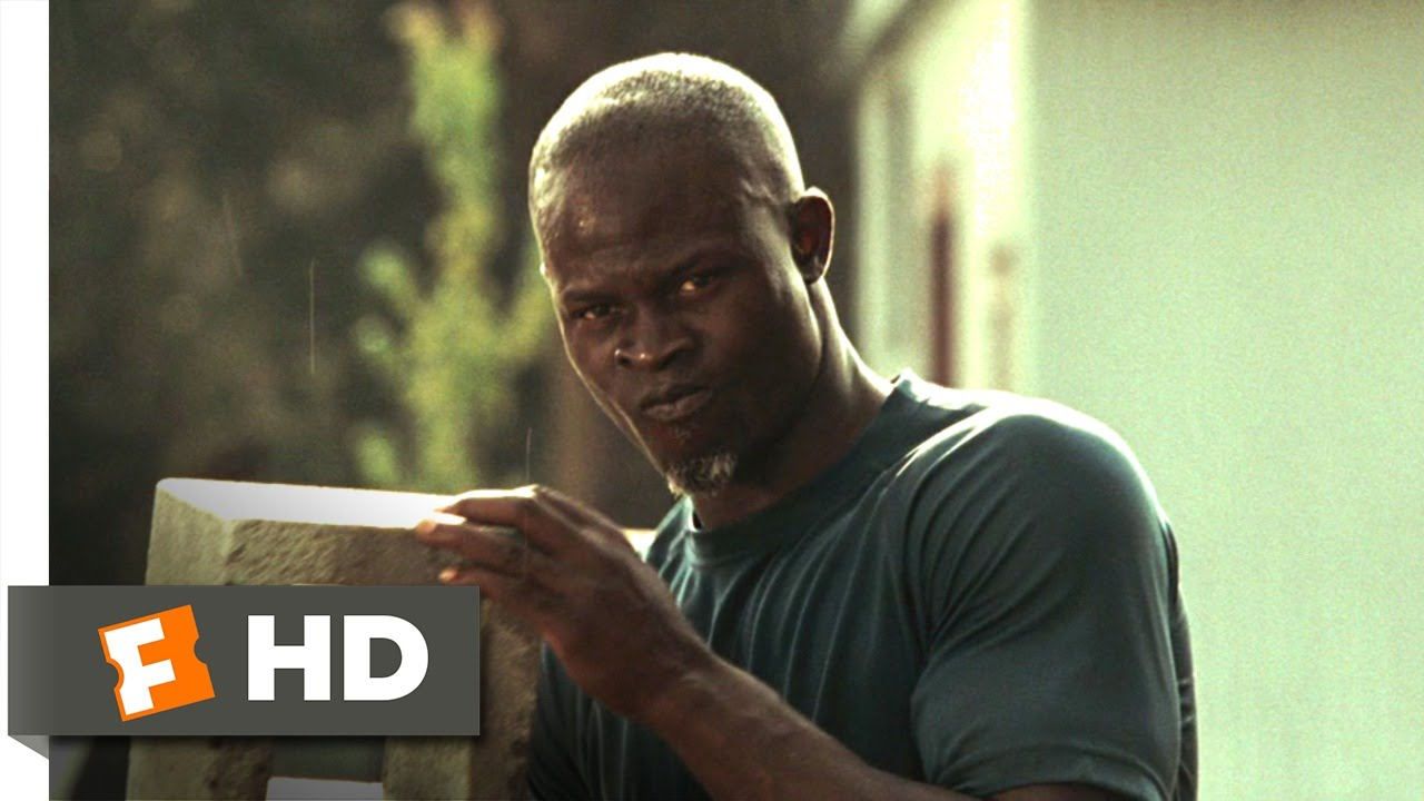 Download Never Back Down (7/11) Movie CLIP - Training With Roqua (2008) HD