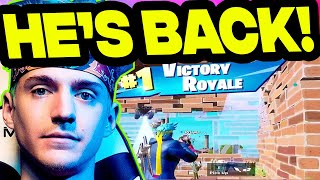 BEST HIGHLIGHTS and FUNNY MOMENTS #22 Ninja fortnite, dr lupo escape from tarkov, King Richard WZ!