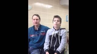 Лечение аппендицита в Одессе - Отзыв