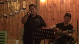 Dòng thời gian - Trung Kiên [Xương Rồng Coffee Acoustic Night 54: Thời gian]