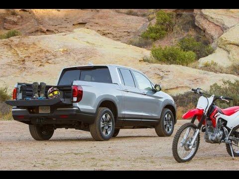 2017 Amazing New Car ''2017 Honda Ridgeline'' – New Cars 2017