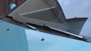 Mgłowe Spryskiwacze Honda Civic EH3