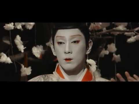 Ebizo Ichikawa's Special Performance 「The Tale of Genji」【Digest ver.】 with English Subtitles